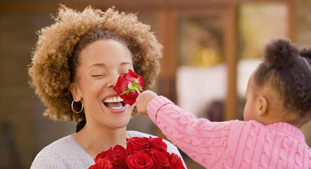 The best personalised for Mother's Day 2020 (Getty Images)