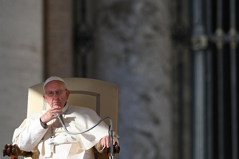 Vatican calls for greater role for women