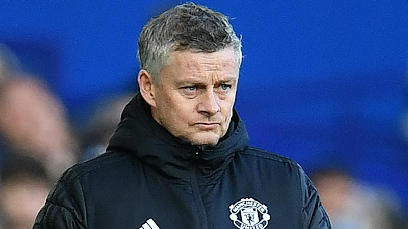 Man Utd still need four or five players to close gap on Man City & Liverpool - Cole