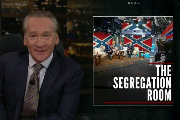 Bill Maher fox news