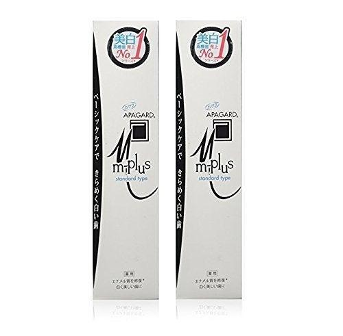 """<h2>Apargard M-Plus Toothpaste (2-Pack)</h2><br><strong>Best Used For</strong>: Brushing your pearly whites<br><br><strong>The Hype</strong>: 4.5 out of 5 stars and 2,118 ratings<br><br><strong>Practical Peeps say</strong>: """" I've found that the darker spots on my teeth and a cavity area I have really seemed to be going away. I'm very surprised at how well this worked. It took forever to finally take the plunge and buy it, but I'm happy I did and will continue to purchase this product.""""<br><br><em>Shop</em> <strong><em><a href=""""https://amzn.to/3eKy1Sm"""" rel=""""nofollow noopener"""" target=""""_blank"""" data-ylk=""""slk:Amazon"""" class=""""link rapid-noclick-resp"""">Amazon</a></em></strong><br><br><strong>Apagard</strong> M-Plus toothpaste 125g (2-Pack), $, available at <a href=""""https://amzn.to/2U87O8y"""" rel=""""nofollow noopener"""" target=""""_blank"""" data-ylk=""""slk:Amazon"""" class=""""link rapid-noclick-resp"""">Amazon</a>"""