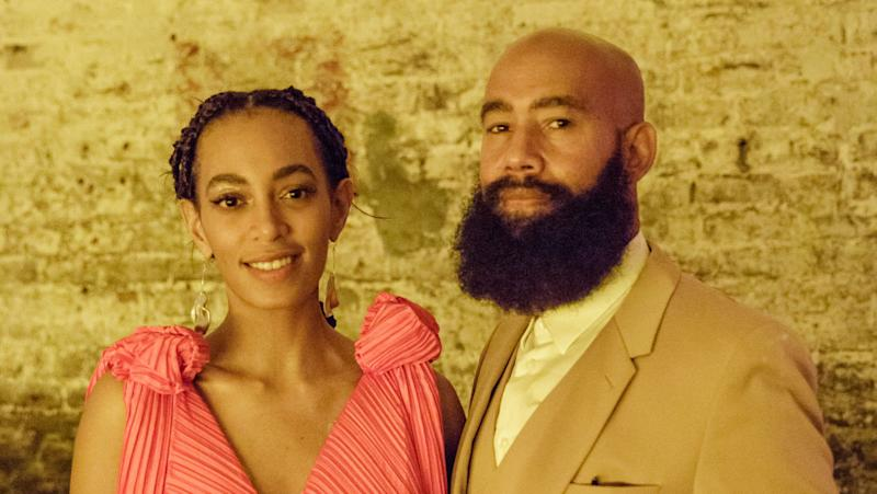 Solange Knowles, Husband Alan Ferguson Split After 5 Years of Marriage