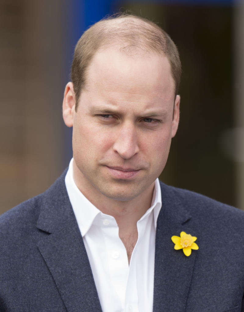 When Might Prince William Become King?
