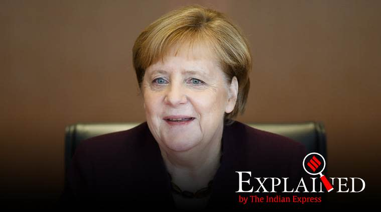 Climate Act, Climate Protection Act, Climate Protection Act Germany, Germany Climate Protection Act, climate change, Express Explained, Indian Express