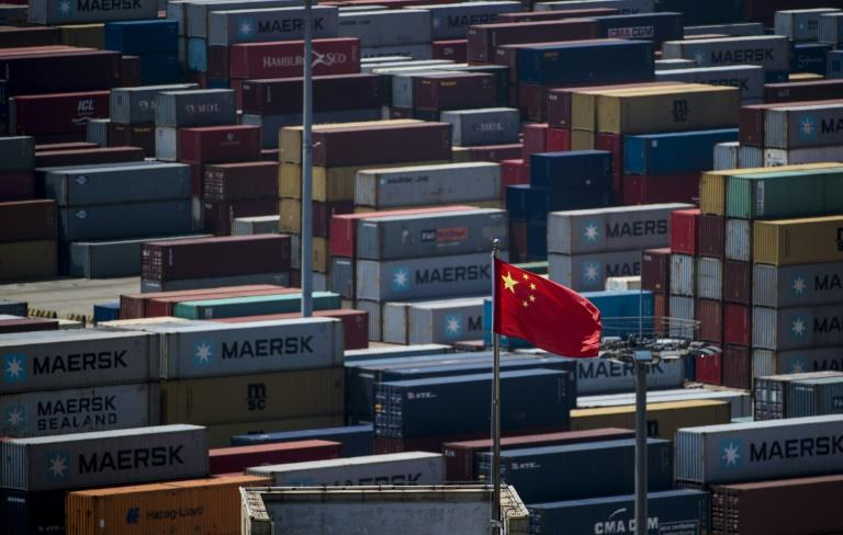 China retaliated against the latest US sanctions with tariffs on $60 billion on US goods