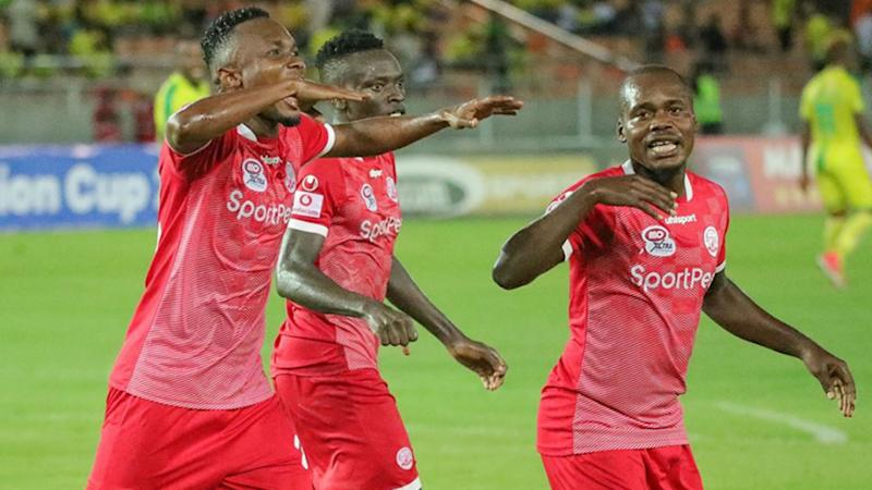 Simba SC outwit bitter rivals Yanga SC to keep season double dream alive