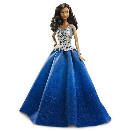 """<p><strong><em>Holiday Barbie Doll, $30</em></strong> <a class=""""link rapid-noclick-resp"""" href=""""https://www.amazon.com/Barbie-Holiday-Doll-African-American/dp/B01ARGBP96/?tag=syn-yahoo-20&ascsubtag=%5Bartid%7C10050.g.35033504%5Bsrc%7Cyahoo-us"""" rel=""""nofollow noopener"""" target=""""_blank"""" data-ylk=""""slk:BUY NOW"""">BUY NOW</a></p><p>The iconic Barbie doll has undergone quite the transformation since her birth in 1959. While most dolls at the time represented infants, Ruth Handler suggested the idea of an adult version to her husband, the co-founder of the Mattel toy company. Mattel has since sold over one billion Barbie dolls, making it the company's largest and most profitable line.</p><p><strong>More:</strong> <a href=""""https://www.bestproducts.com/parenting/kids/news/a485/hello-barbie-dreamhouse/"""" rel=""""nofollow noopener"""" target=""""_blank"""" data-ylk=""""slk:We Wish Our Barbie Dream House Looked Like This ..."""" class=""""link rapid-noclick-resp"""">We Wish Our Barbie Dream House Looked Like This ...</a></p>"""