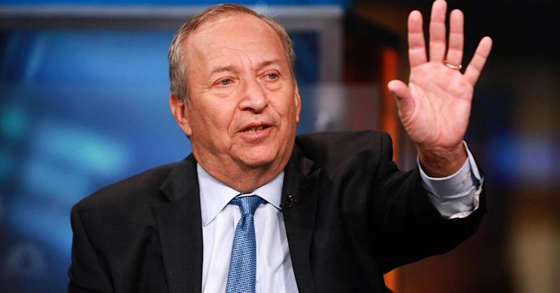 larry summers markets donald trump