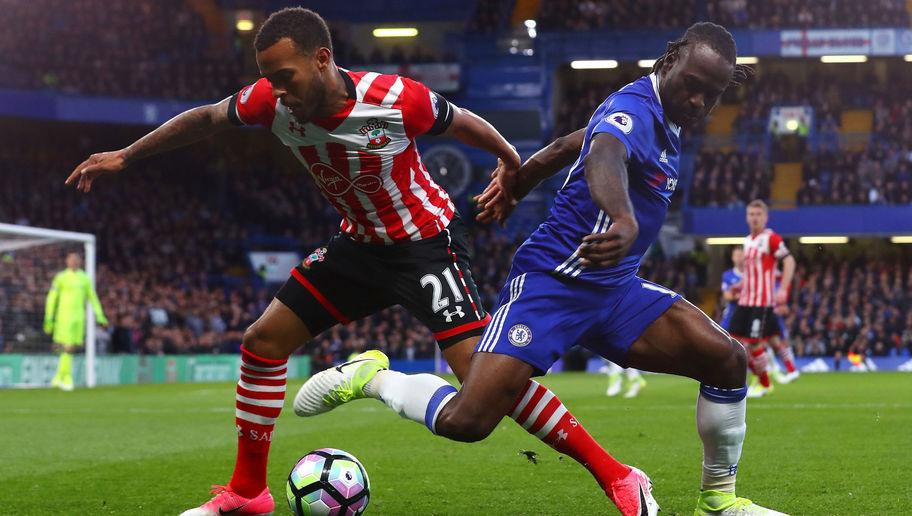 <p>Given Ashley Cole's rightful position as Chelsea's starting left-back for nine seasons at the club, Bertrand perpetually struggled to get a real sniff of first-team action for the club.</p> <br /><p>Always deemed as 'one for the future', Bertrand never suceeded in stepping out of Cole's shadow, and could see a return to his former club as an opportunity for redemption, and to show the club's hierarchy that they were wrong not to recognise his burgeoning talents.</p>