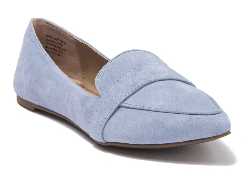 Le plus joli bleu bébé. (Photo: Nordstrom Rack)