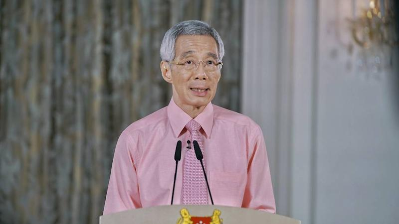 PM Lee on COVID-19