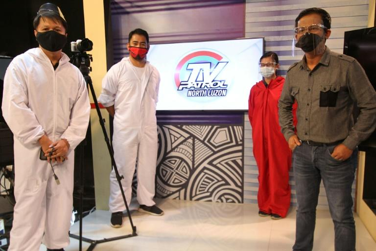 Off the air: top Philippines broadcaster shuts regional stations