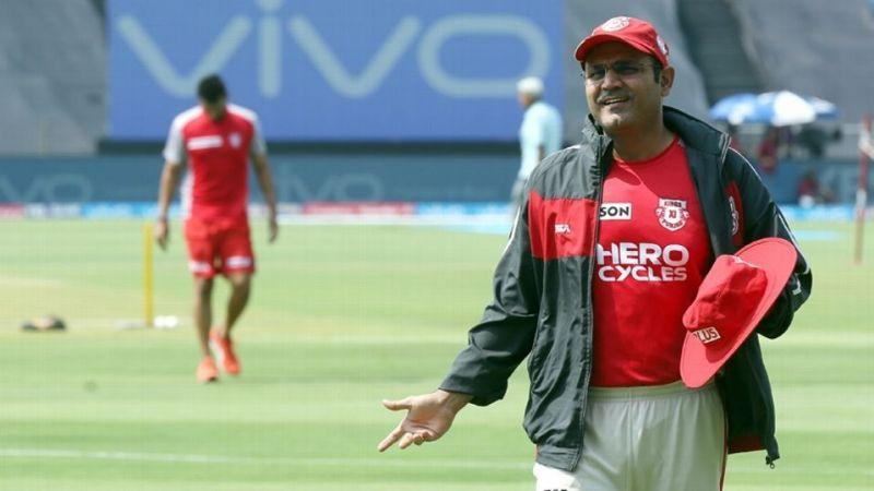 Image result for sehwag coaching