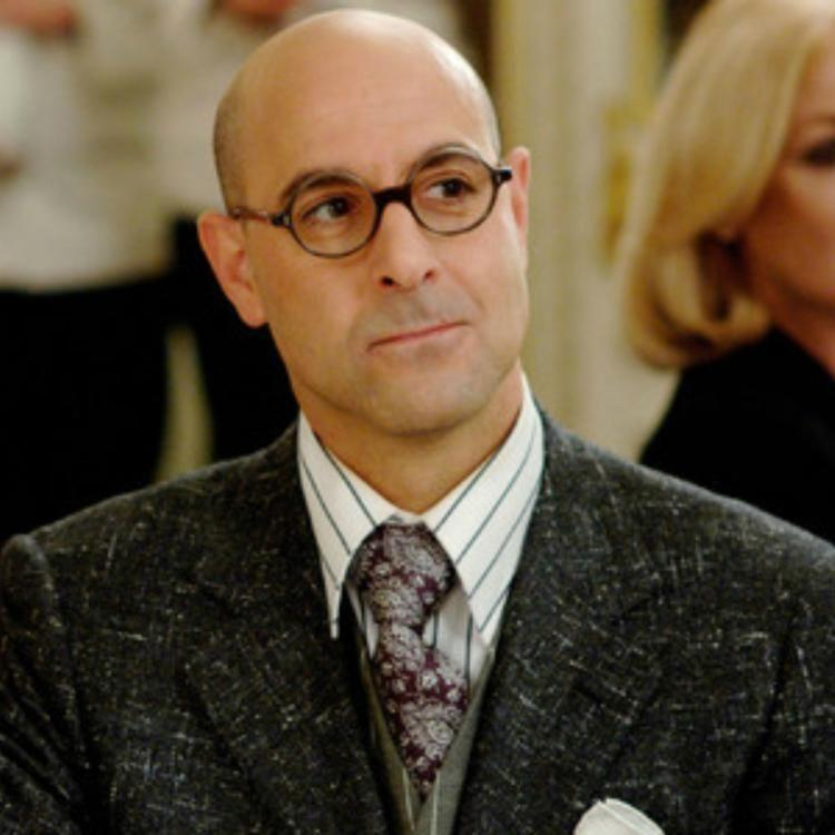 <p>He was the work best friend we all wanted. Even if he may serve you some harsh realities some times, giving you an entire wardrobe of Chanel and Louis Vuitton makes everything okay.</p>