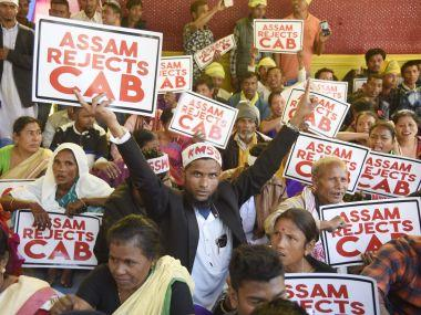 Citizenship Amendment Act gives no parameters to measure religious persecution; political will needed to mitigate fear among Assamese