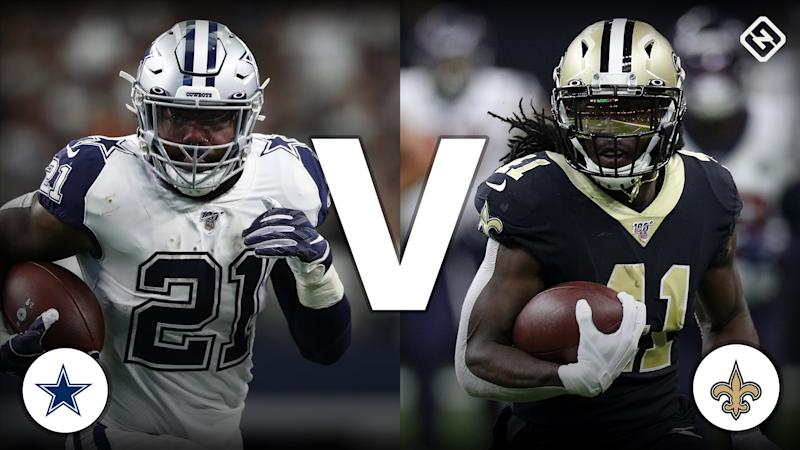 What Channel Is Cowboys Vs Saints On Today Schedule Time