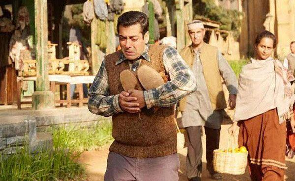 <p>Before the release of Tubelight, Salman Khan had revealed that it was the most he had cried for a film. However, after seeing the movie's lukewarm response, I think Salman fans don't mind him crying for one scene or two (like in Bajrangi Bhaijaan and Sultan), but too much crying is injurious for their patience. They would rather see Salman make the villains cry. </p>
