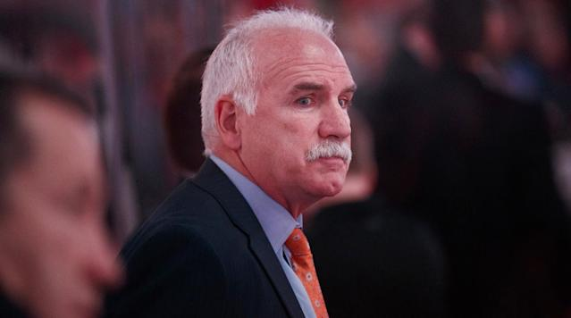 What's Joel Quenneville destined to do next? From finding a new team to coach to TV work to polishing his Stanley Cup rings, we came up with a few ideas for the legendary bench boss.
