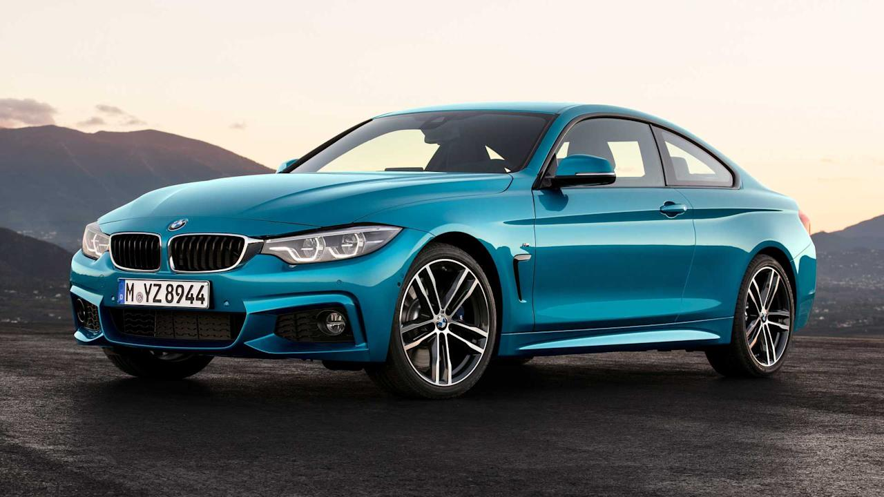 """<p>The <a href=""""https://www.motor1.com/bmw/4-series/"""">BMW 4 Series</a> arrives on this list with massive savings – $28,893 on average compared to a brand-new model. That means one could buy a three-year-old 4 Series for $26,998 on average, representing 52 percent depreciation.</p><h2></h2><ul><li><a href=""""https://www.motor1.com/features/419394/used-cars-sales-slow-coronavirus/?utm_campaign=yahoo-feed"""">These 10 Used Cars Have Been Hit Hardest By Coronavirus</a></li><br><li><a href=""""https://www.motor1.com/features/430140/popular-used-cars-covid-recovery/?utm_campaign=yahoo-feed"""">10 Most Popular Used Cars During The COVID-19 Recovery Phase</a></li><br></ul>"""