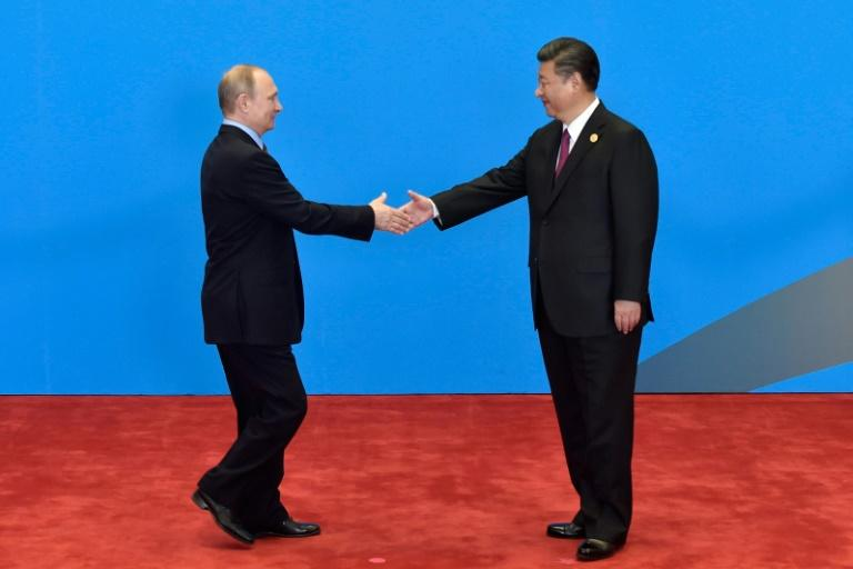 China, Russia to jointly build passenger jets to rival Boeing,