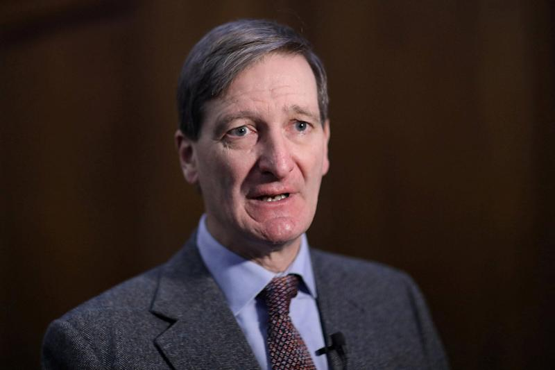Dominic Grieve is among those who have signed the letter (Reuters)