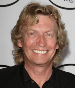 Nigel Lythgoe To Produce CBS Music Competition Pilot Based Turkish Format
