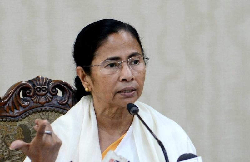 Mamata Banerjee hits out at Centre for 'non-cooperative attitude' as WB BJP demands President's rule