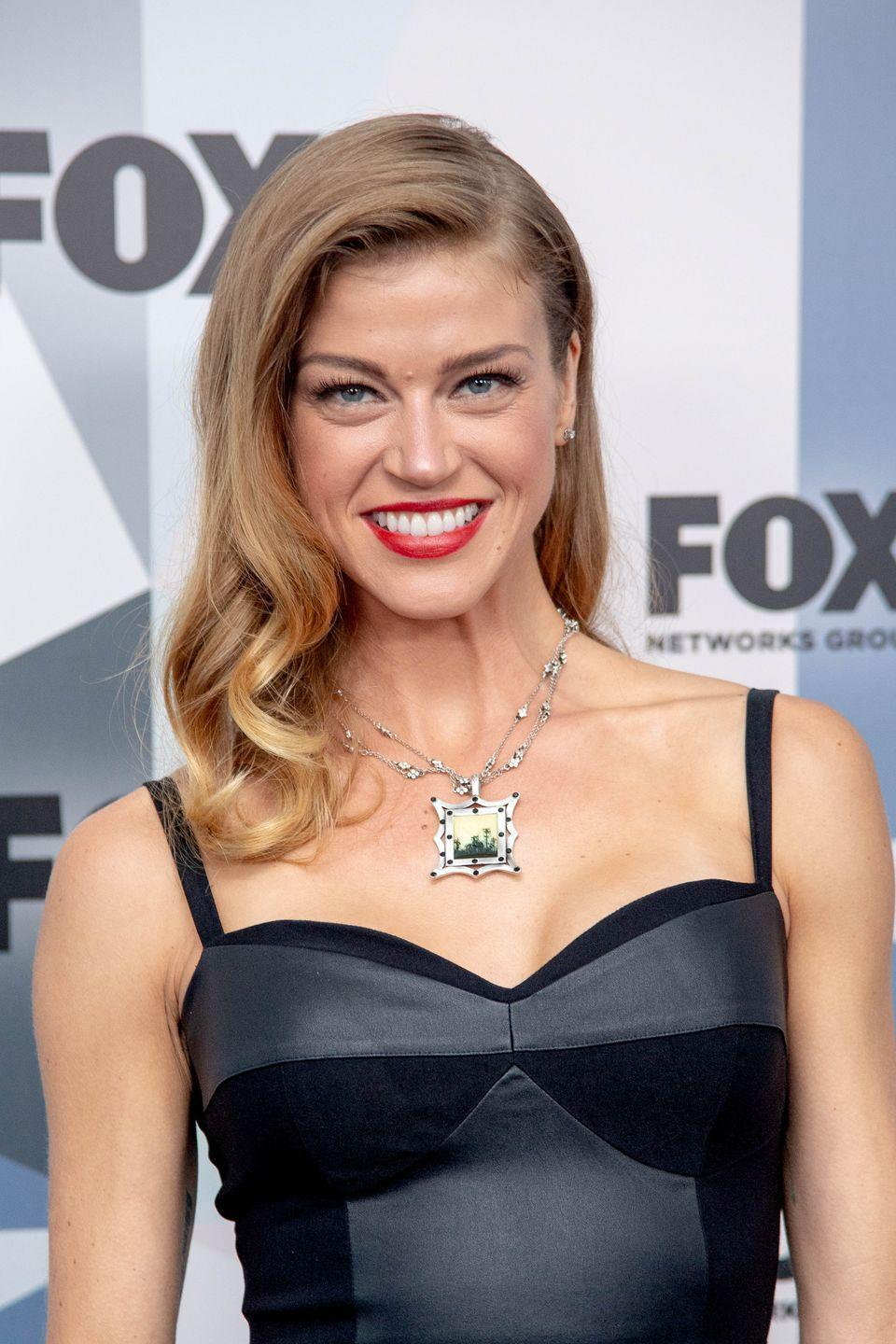 <p>Currently starring as Commander Kelly Grayson in <em>The Orville</em>, Palicki has starred in some major blockbusters, including <em>John Wick</em> and <em>G.I. Joe: Retaliation</em>. She also had a starring role in <em>Agents of S.H.I.E.L.D. </em>until she left the series in 2016. Palicki married her Orville co-star, Scott Grimes, in May 2019. </p>