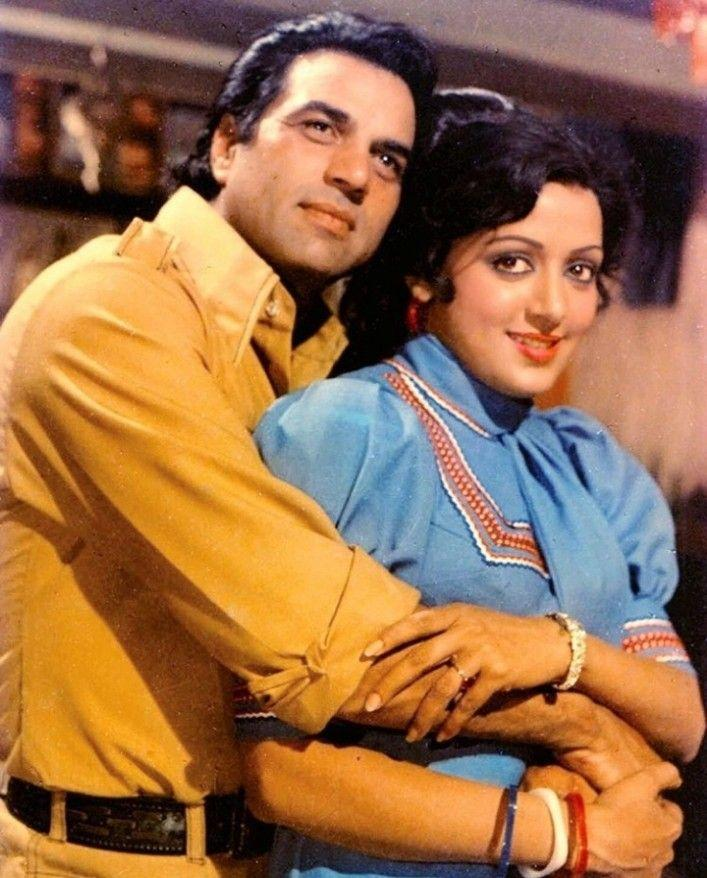 <p>It was during this time that the Punjabi heartthrob felt an inescapable attraction toward the damsel from Madras. Before he knew, he was head-over-heels in love with Hema Malini. The word in the gullies of B'town is, the actor would tip the junior staff to slip up while they were shooting romantic scenes, so he could go over romancing the beauty again. The actress, however, wouldn't reciprocate any of his advances as she had her reservations against the idea of getting involved with a married man. </p>