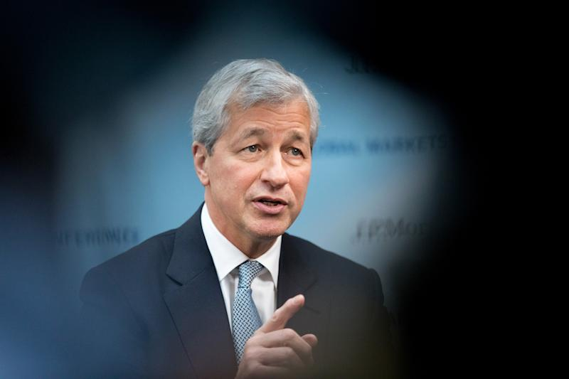 JPMorgan CFO Dials Back Dimon's Criticism That Bitcoin is a 'Fraud'