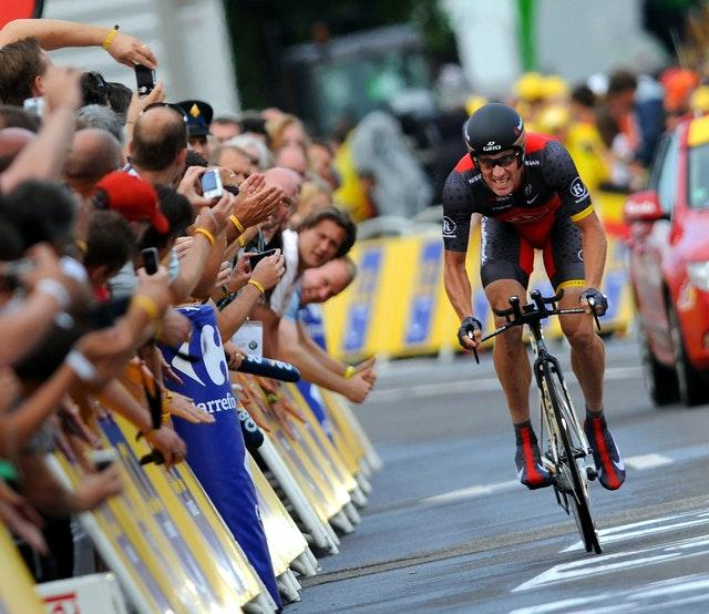 Cycling – Tour de France 2010 – Prologue