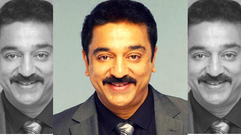 TN Court Summons Kamal Haasan Over Comment On 'The Mahabharata'