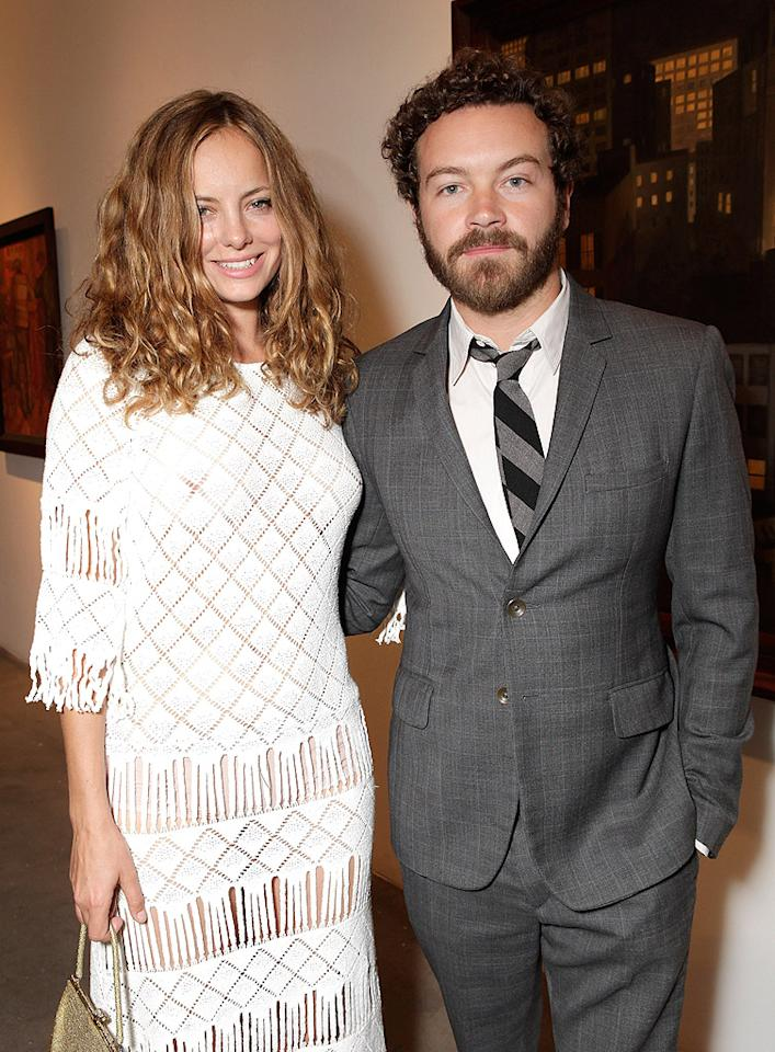 "<p class=""MsoNoSpacing"">Brought up a Scientologist like his brother, Danny Masterson, 36, managed to recruit his then-girlfriend, now-wife Bijou Phillips into the religion as well. And since then, the two have become very outspoken when it comes to their beliefs about psychiatry and prescription pills, which Sci-Ti is unequivocally against. (In 2008, he wore a shirt on a red carpet that said, ""Psychiatrists are here, Hide your children!"") Bijou, 32, has become a quick study. ""My grandparents didn't take any pills and they were fine,"" she said in a 2009 interview with<em> Paper Magazine</em>. ""Just buck up and get over it. Stop being such a f--king pansy."" </p>"