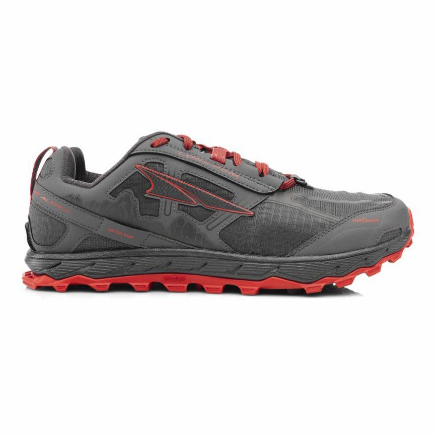 """<p><strong>Altra</strong></p><p>rei.com</p><p><a href=""""https://go.redirectingat.com?id=74968X1596630&url=https%3A%2F%2Fwww.rei.com%2Fproduct%2F134977&sref=http%3A%2F%2Fwww.runnersworld.com%2Fgear%2Fg25561716%2Frei-holiday-sale%2F"""" target=""""_blank"""">Shop Now</a></p><p><del>$120</del> <strong>$83.93</strong></p><p>A popular option among trail runners and thru hikers alike, the <a href=""""https://www.runnersworld.com/gear/a22613363/altra-lone-peak-4-review/"""" target=""""_blank"""">Lone Peak 4</a> excels in rough terrain, ensuring you won't slip when you take your runs off the pavement.</p>"""
