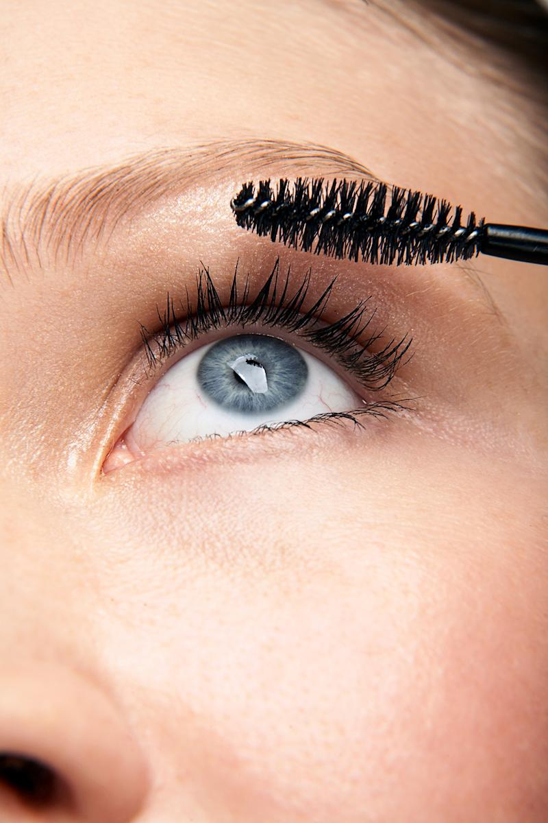 9 Ways to Thicken Up Your Thinning Lashes