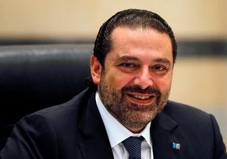 Saudi Arabia says Hariri 'free to leave'