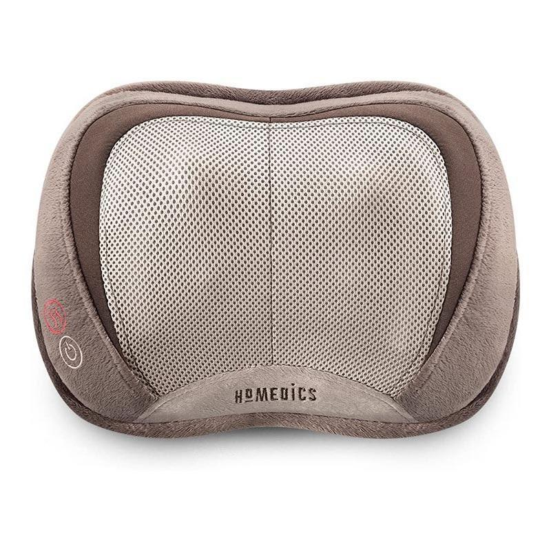 """Pretty sure everyone in the family could use this portable massager right now. $60, Amazon. <a href=""""https://www.amazon.com/Vibration-Vibrating-Versatile-Shoulders-Lightweight/dp/B00NWQIN7Q/ref=sr_1_1_sspa?"""" rel=""""nofollow noopener"""" target=""""_blank"""" data-ylk=""""slk:Get it now!"""" class=""""link rapid-noclick-resp"""">Get it now!</a>"""