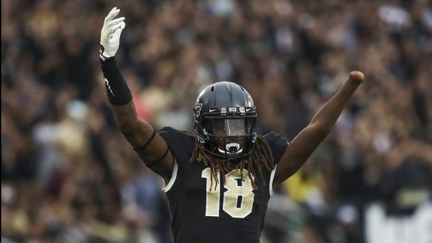 <p>Three takeaways from Central Florida's wild win over South Florida</p>