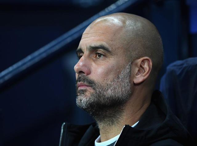 Pep Guardiola Spent £133 Million on Fullbacks in the Summer and Already Wants Another One