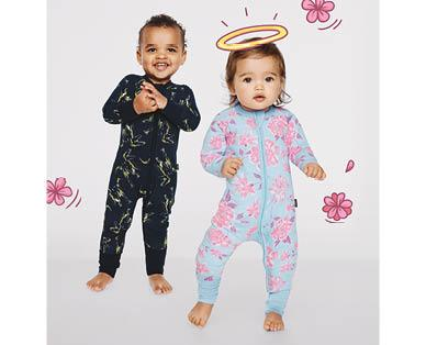 Aldi's Special Buys for Wednesday July 22 include $10.99 Bonds Baby Wondersuits. Photo: Aldi.