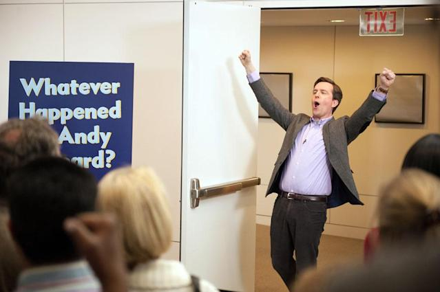 """""""Finale"""" Episode 924/925 -- Pictured: Ed Helms as Andy Bernard"""