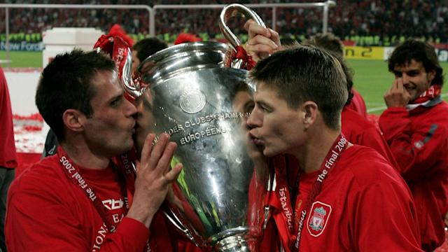 From Di Stefano to Ronaldo and Dalglish to Gerrard, Real Madrid and Liverpool will be forever linked to European football's biggest prize.