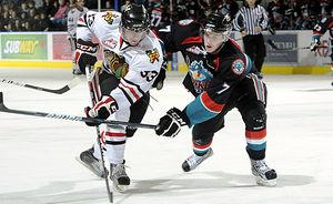 CHL must decide if it's amateur or pro