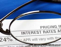 Rates are at historic lows