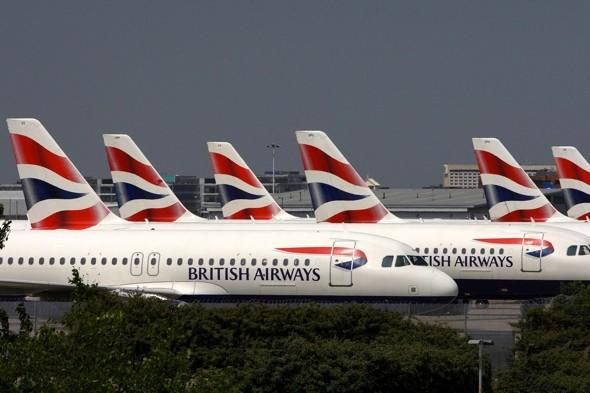 BA cabin crew ordered to 'socialise more' with pilots