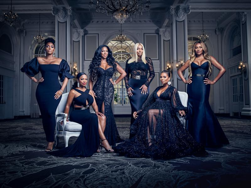 The Real Housewives of Atlantaseason 12 cast | Bravo Media/ Tommy Garcia