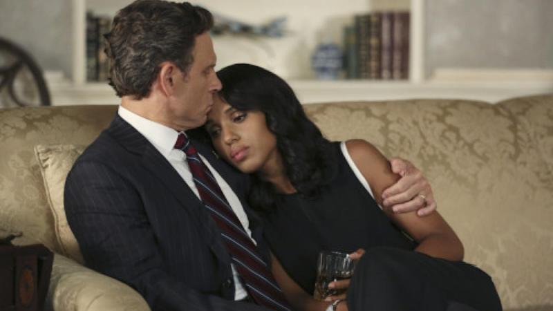 The 'Scandal' Cast Had Their Final Table Read, and Everyone