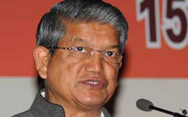 Uttarakhand election 2017: Harish Rawat's defeat is the rejection of his leadership, says BJP