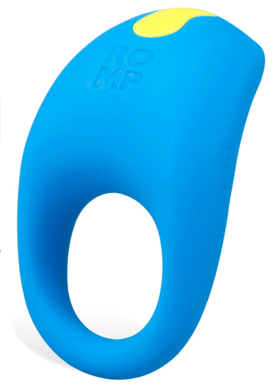 Romp Juke Silicone Couples Ring