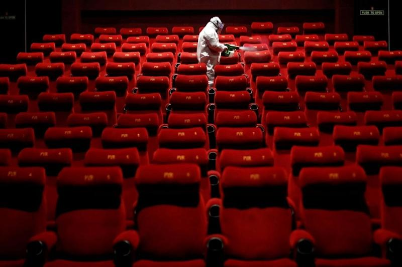 Theatres in Bengaluru to Resume Operations from Friday, Govt Issues Guidelines